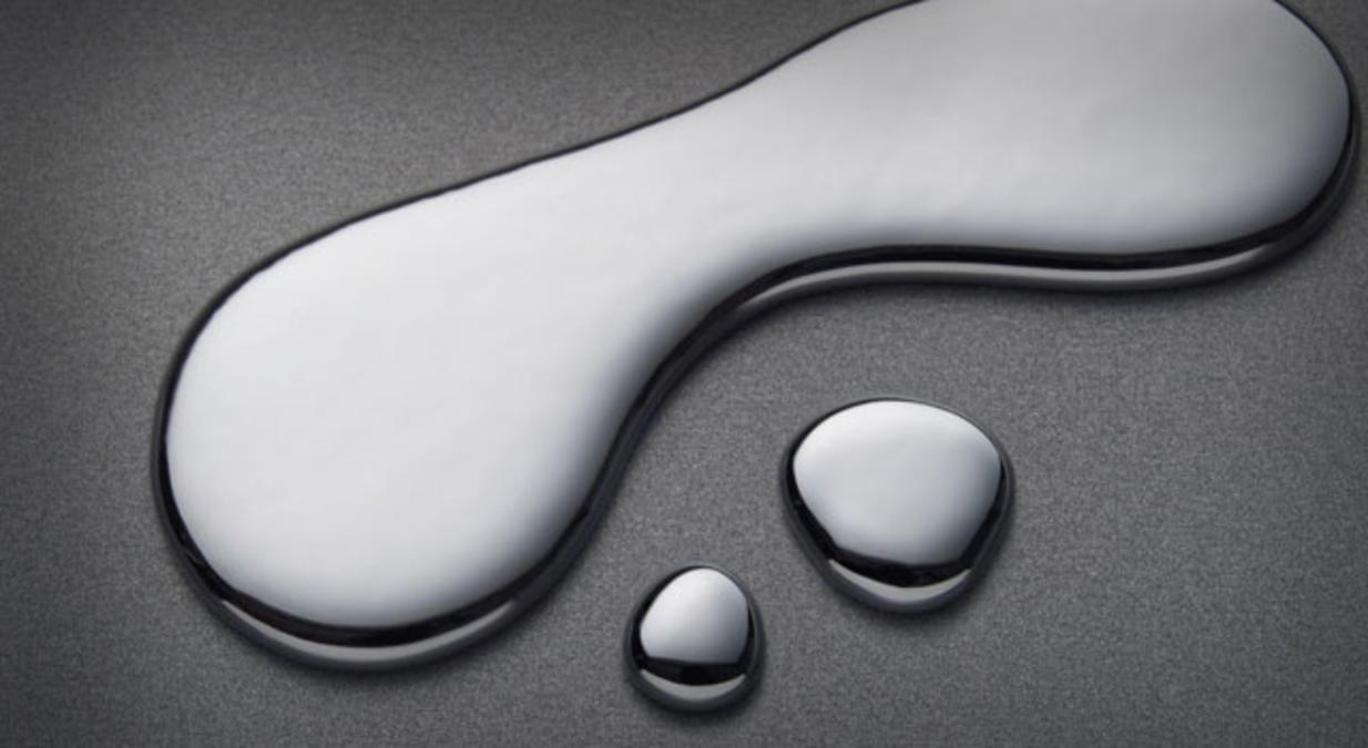 liquid-mercury